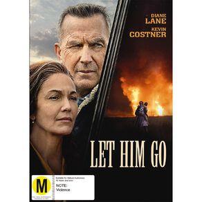 Let Him Go DVD