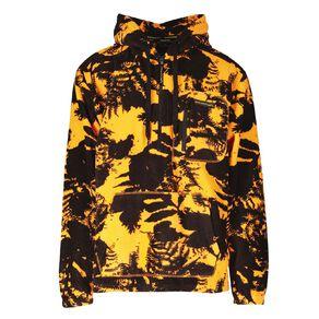 Back Country Camo Fleece Hooded Sweatshirt