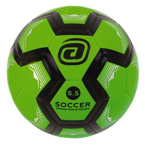 Avaro Match Soccer Ball Assorted