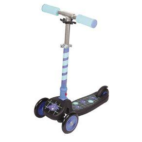 Milazo Kids 3 Wheel Scooter Lil Monster