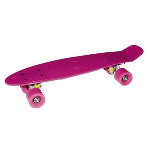 Milazo Retro Skateboard Assorted