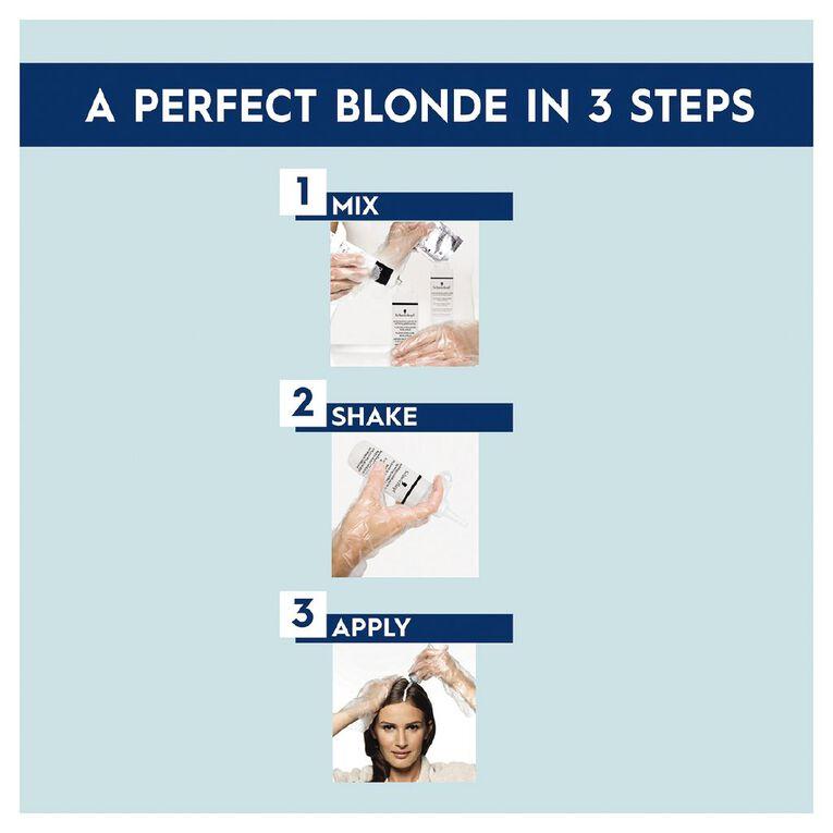 Schwarzkopf Nordic Blonde L1+ Extreme Lightener, , hi-res