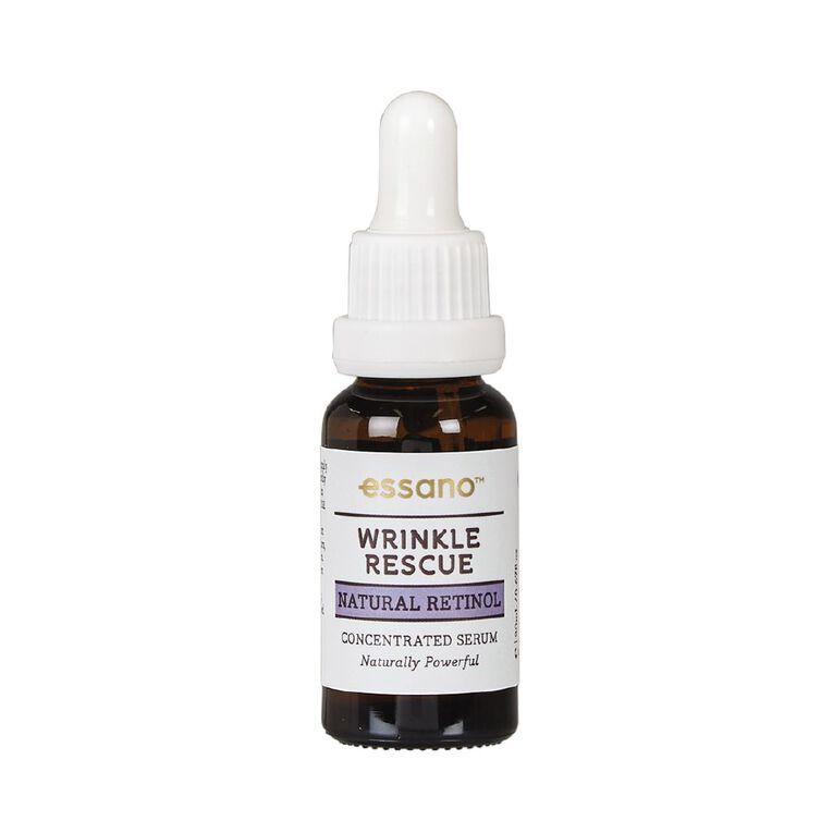 Essano Natural Retinol Concentrated Serum 20ml, , hi-res