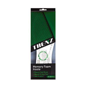 Trenz Memory Foam Insole