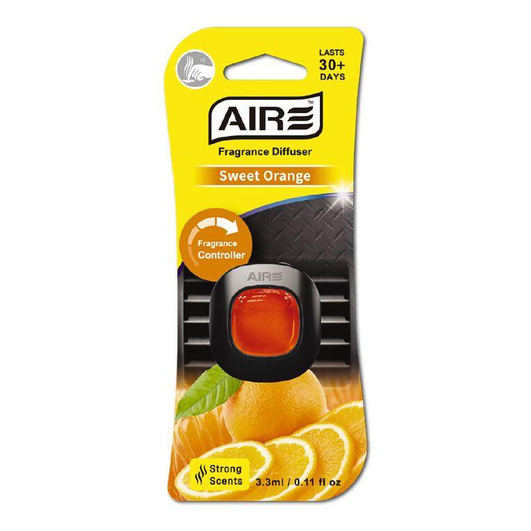 Aromate Fragrance Diffuser Sweet Orange 3.3ml, , hi-res