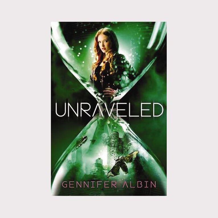 Crewel #3 Unraveled by Gennifer Albin, , hi-res