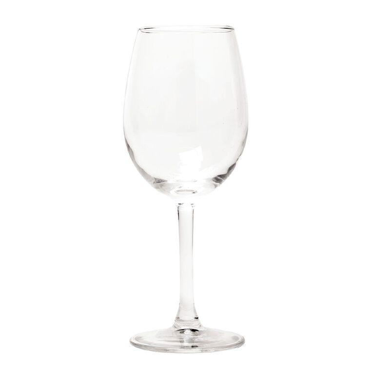 Living & Co Wine Glass 350ml, , hi-res