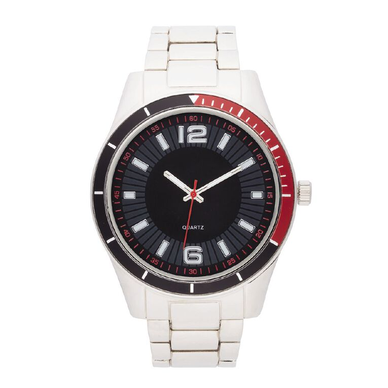 Eternity Men Analogue Watch Alloy Braclet, , hi-res image number null