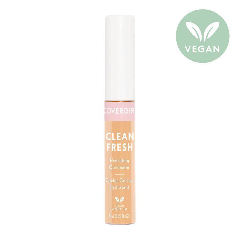 Covergirl Clean Fresh Concealer Fair/Light, , hi-res image number null