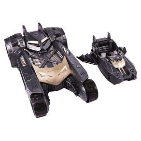 Batman DC Batmobile