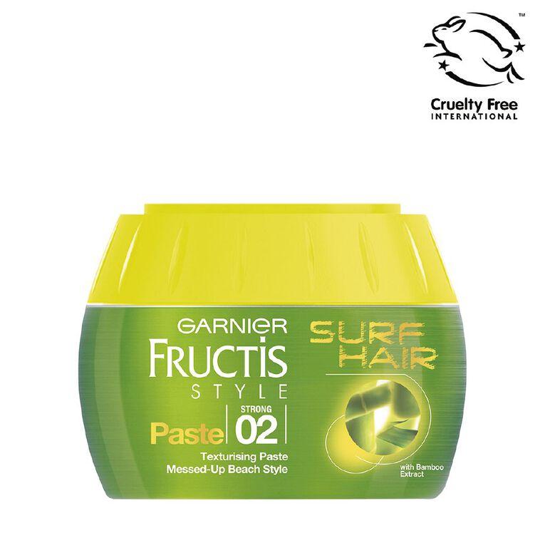 Garnier Fructis Style Surf Hair Texture Paste 150ml, , hi-res