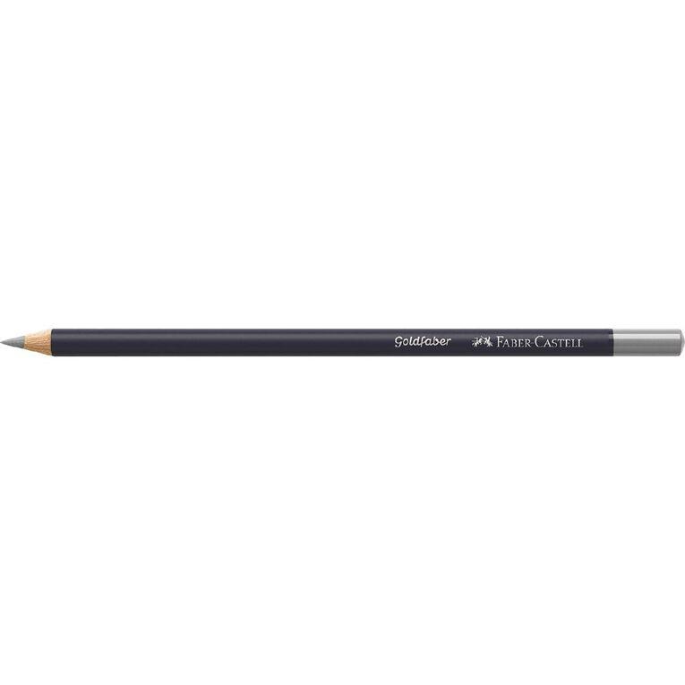 Faber-Castell Colour Pencil Goldfaber Col233 - Cold Grey IV, , hi-res