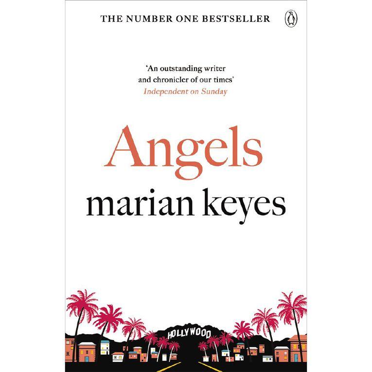 Angels by Marian Keyes, , hi-res image number null