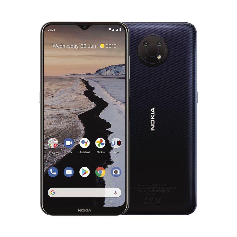 Spark Nokia G10 32GB 4G Blue, , hi-res