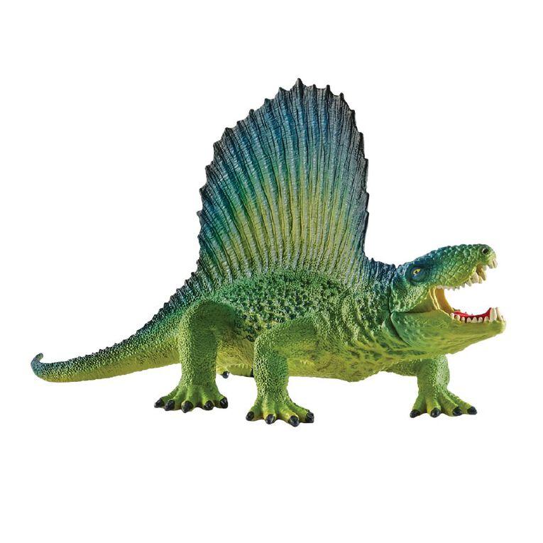 Schleich Dimetrodon, , hi-res