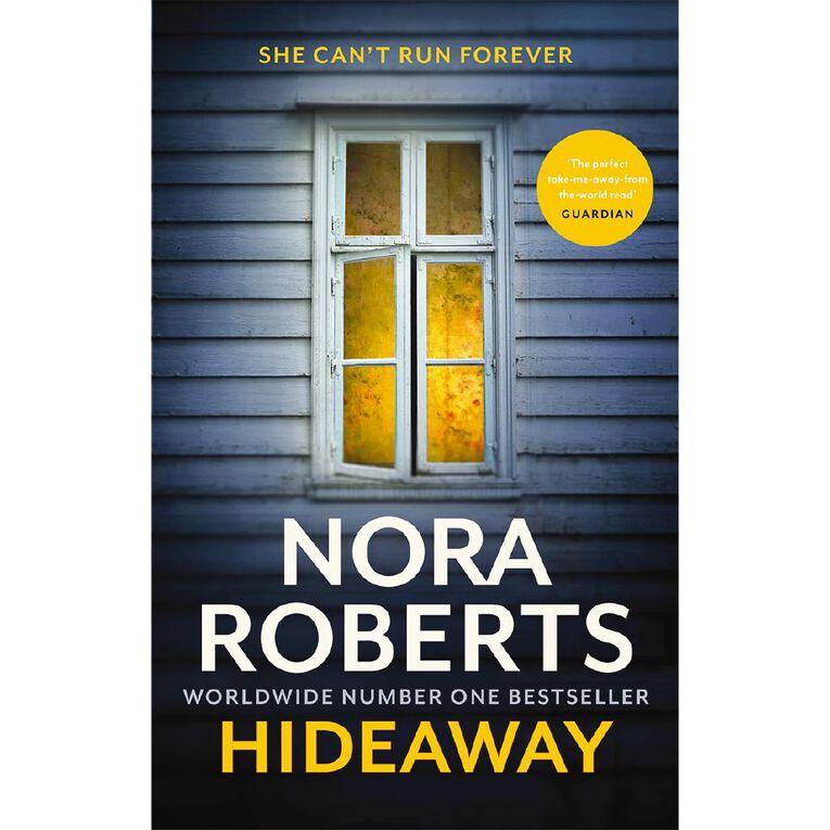 Hideaway by Nora Roberts, , hi-res