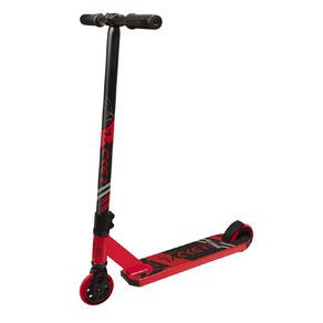 MADD Whip Tacker 2020 2 Piece Bar Scooter Red