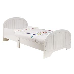 Babywise Toddler Bed