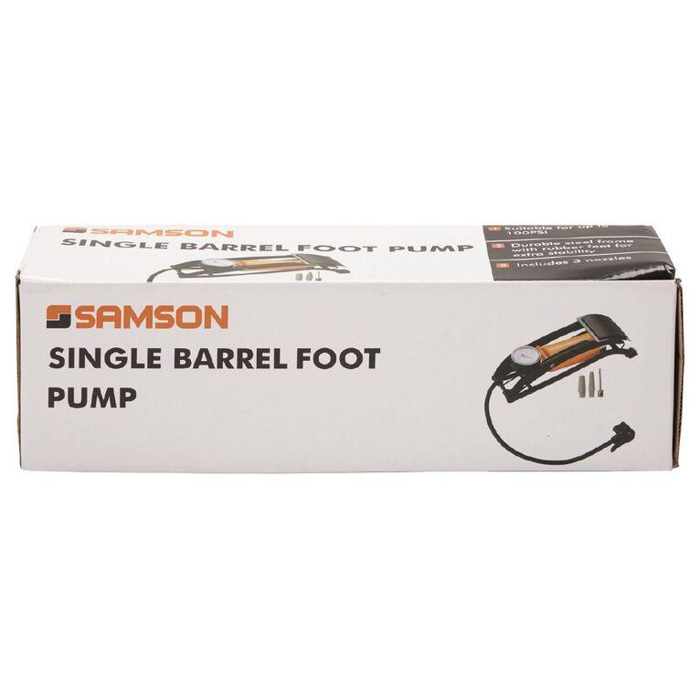 Mako Foot Pump, , hi-res