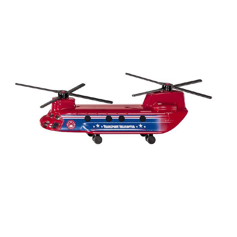 Siku Transport Helicopter, , hi-res