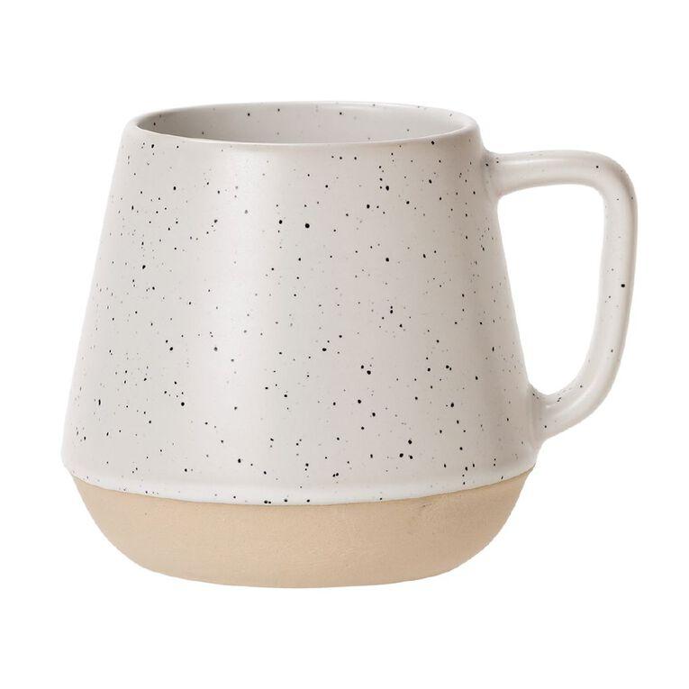 Living & Co Hug Mug Natural, , hi-res