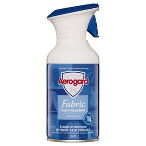 Aerogard Fabric Spray Odourless 150g