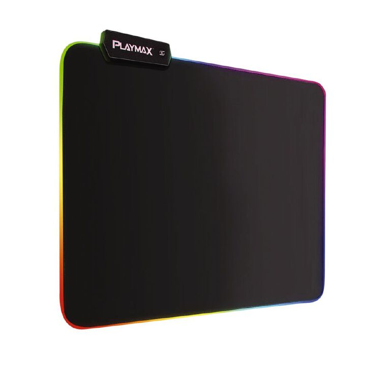 Playmax Playmax Surface RGB X1 Mouse Mat, , hi-res