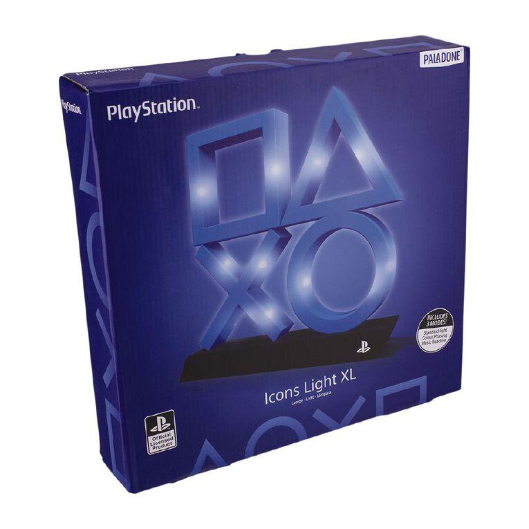 Paladone PS5 Icons Light XL, , hi-res