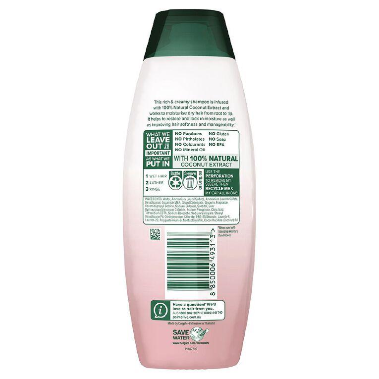 Palmolive Shampoo Intensive Moisture 350ml, , hi-res