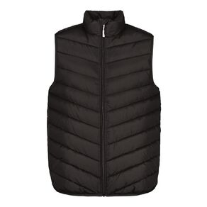 H&H Men's Recycled Puffer Vest