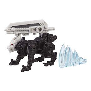 Transformers Generations War For Cybertron Battle Master Assorted