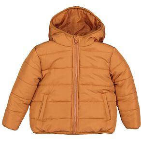 Young Original Toddler Puffer Jacket