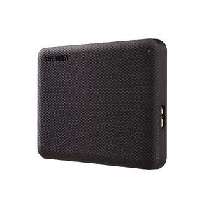 Toshiba Canvio Advance V10 USB 3.0 Portable Hard Drive - 4TB