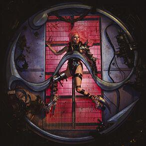 Chromatica CD by Lady Gaga 1Disc