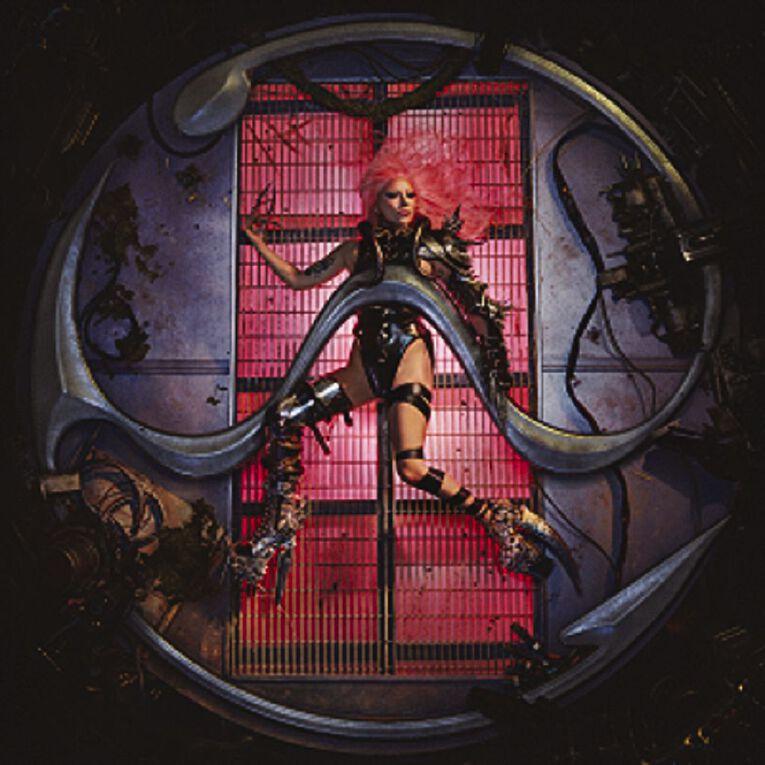 Chromatica CD by Lady Gaga 1Disc, , hi-res