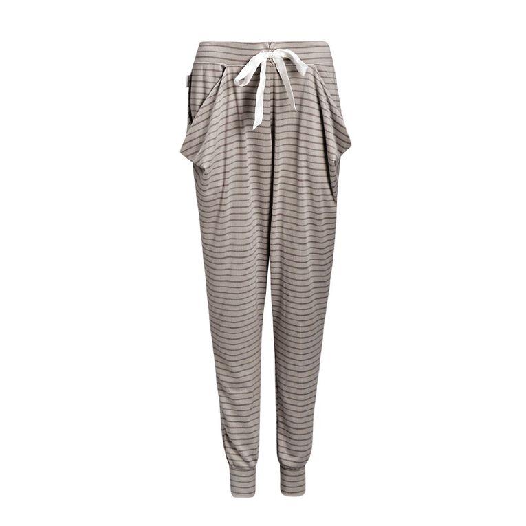 Love to Lounge Women's Lounge Pants, Grey Dark, hi-res
