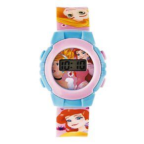Disney Princess Digital Watch