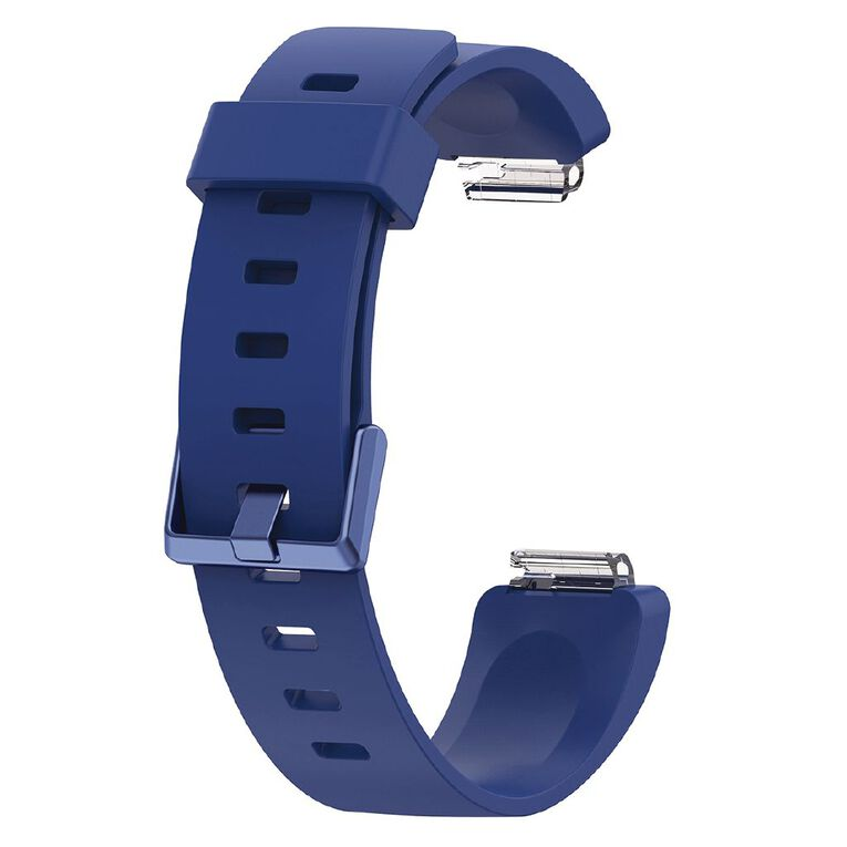 Swifty Replacement Strap For Fitbit Inspire Blue Small, , hi-res