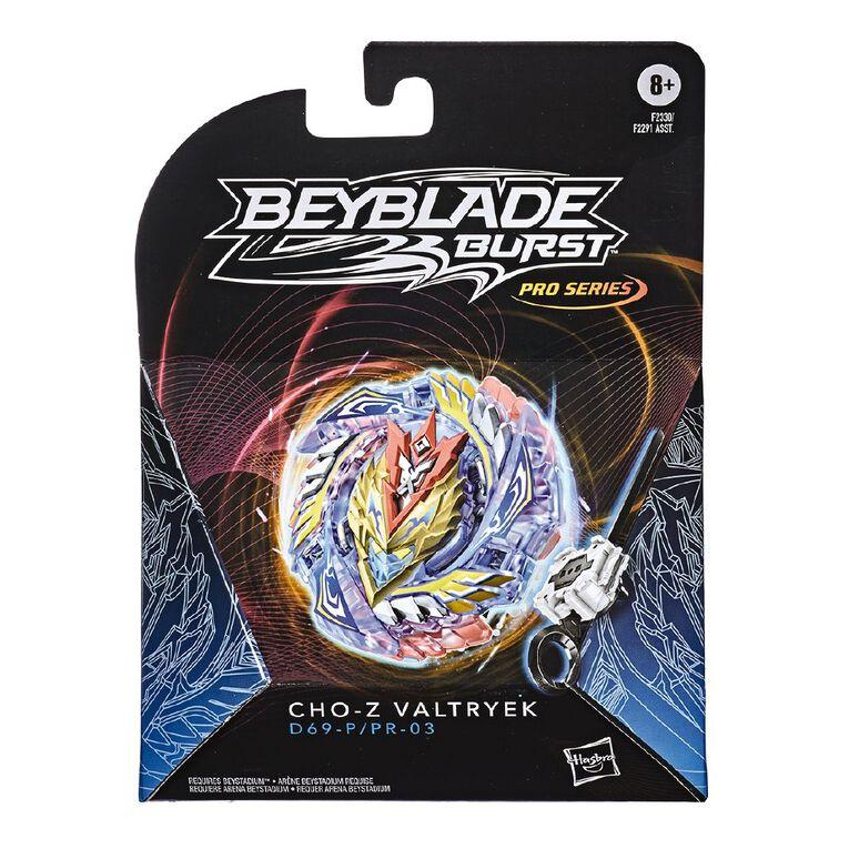 Beyblade Pro Series Starter Pack Assorted, , hi-res