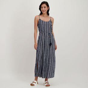 H&H Women's Strappy Maxi Dress