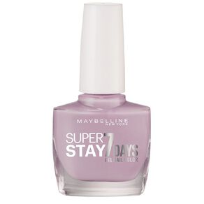 Maybelline Superstay 7 Days Nail Polish Unnude Visionary