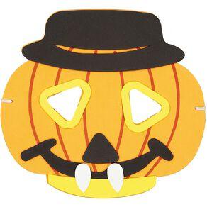 Scarehouse Halloween Foam Mask