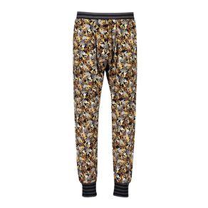 Looney Tunes Men's Stretch Pyjama Pants