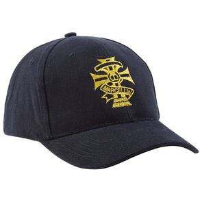 Schooltex Marcellin College Cap with Embroidery
