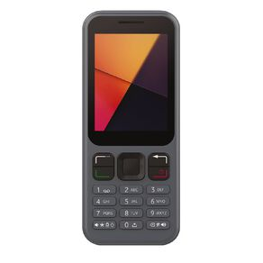 Vodafone Smart A9 Locked SIM Bundle Black
