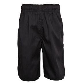 Schooltex Kids' Baggy Fit Shorts