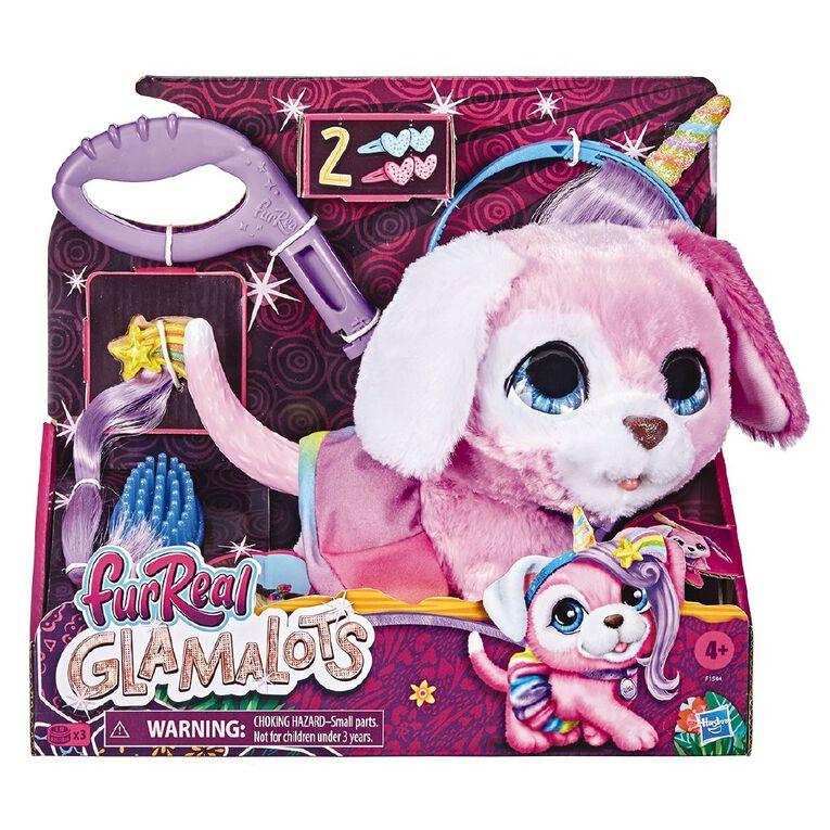 FurReal Glamalots Big Wags, , hi-res