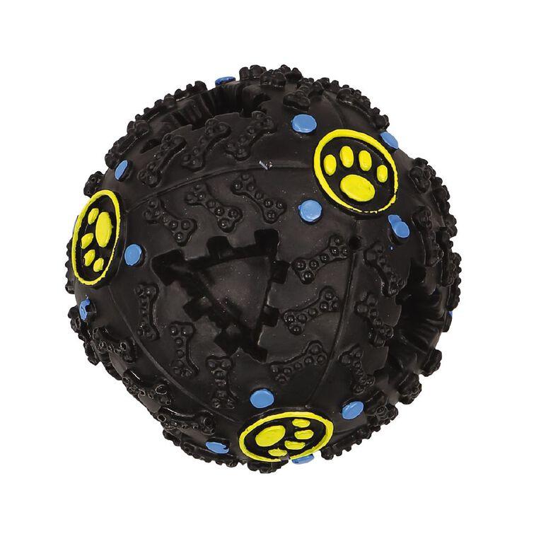 Petzone Dog Toy Ball Treat Holder, , hi-res