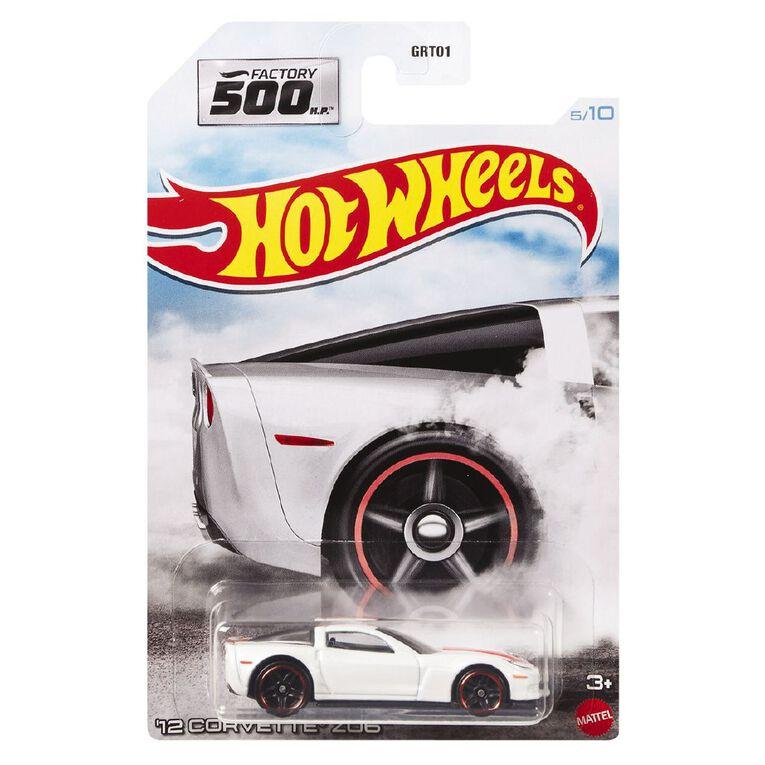 Hot Wheels Factory 500 Assorted, , hi-res