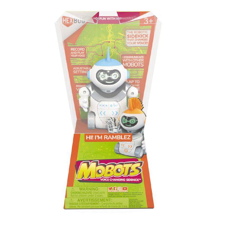HEXBUGS Mobots Rambelz Assorted, , hi-res